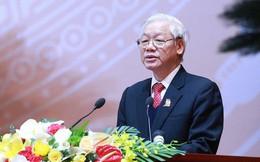 Chính phủ mời Tổng Bí thư chỉ đạo hội nghị trực tuyến cuối năm