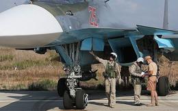 Thử lửa Syria, hàng loạt tướng Nga thăng tiến