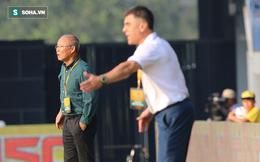 HLV Nguyễn Thành Vinh: Ông Park Hang-seo cứ bảo không cần thắng thì... nguy!