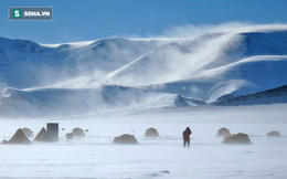Phát hiện sinh vật kỳ dị ở Nam Cực: Khoa học phải nghĩ lại việc tìm sự sống ngoài Trái Đất