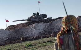 """Sợ Mỹ bỏ rơi, người Kurd cầu viện Nga trước viễn cảnh bị Syria - Thổ Nhĩ Kỳ """"đánh úp"""""""