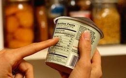 90% người dân không biết ý nghĩa những con số này trên bao bì sản phẩm nhưng bạn cần biết