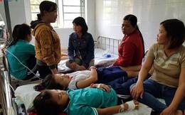 Hàng chục học sinh nhập viện nghi ngộ độc thực phẩm