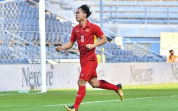 Công Phượng 2 lần rực sáng, U23 Việt Nam đánh bại Thái Lan ngay trên đất khách