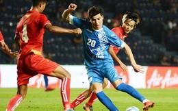 BOX TV: Xem TRỰC TIẾP U23 Uzbekistan vs U23 Nhật Bản