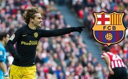 Mục tiêu của M.U đồng ý gia nhập Barca, Messi không vui