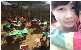 Cô giáo miền xuôi với lớp toàn học sinh người H'Mông và những chuyện dở khóc, dở cười