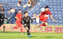 U23 Việt Nam có xứng đáng thắng Thái Lan?
