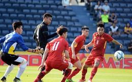 """""""Thảm họa"""" của U23 Việt Nam ẩn sau chiến thắng trước Thái Lan"""