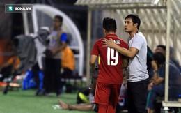 Nhìn U23 Việt Nam vượt Thái Lan lại thấy buồn về... Hữu Thắng