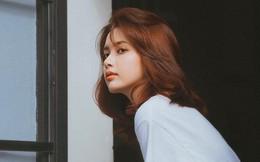Gái Việt 100% nhưng cô bạn này cứ bị nhầm là con lai vì quá xinh