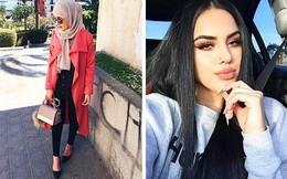 Ẩn sau chiếc khăn che mạng Hijab: Đây mới thực sự là cuộc sống của phụ nữ Ả rập