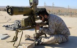 Mỹ cung cấp tên lửa chống tăng cho IS ra sao?