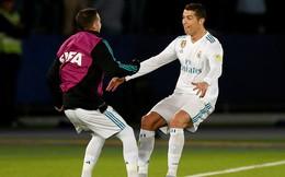 """Làm điều vượt quá """"giới hạn khoa học"""", Ronaldo đưa Real Madrid lên đỉnh thế giới"""