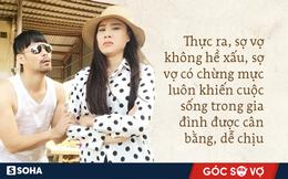 Cả thế giới này sợ vợ, có riêng gì đàn ông Việt Nam