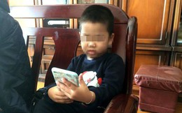 Hà Nội: Trích xuất camera Phủ Tây Hồ tìm dữ liệu về bé trai bị lạc