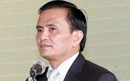 Cách tất cả chức vụ trong Đảng của Phó Chủ tịch Thanh Hóa Ngô Văn Tuấn