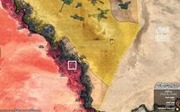 """""""Hổ Syria"""" tốc chiến chiếm lại toàn bộ thung lũng bờ tây sông Euphrates"""