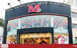 """M2 và cuộc """"xoay sở"""" trên bản đồ thời trang Việt"""