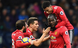 Gary Neville: Ông tướng Lukaku định dỗi cổ động viên Man United chắc?