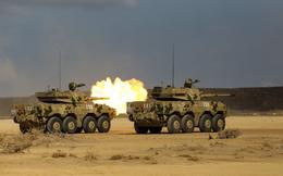 """Trong nước không chiến sự, quân đội TQ """"luyện binh"""" ở nước ngoài bằng cách nào?"""