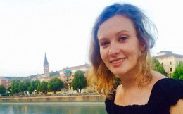 Rúng động vụ nữ nhân viên Đại sứ quán Anh ở Lebanon bị cưỡng hiếp, vứt xác bên vệ đường