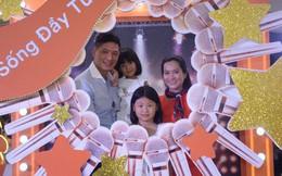 Tỏa sáng cùng dàn sao Việt tại Magic Studio của Bảo hiểm FWD