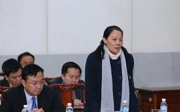 Uỷ viên Uỷ ban Kiểm tra Trung ương: 'Có lãnh đạo trơ trẽn'