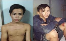 2 thanh niên cướp giật đạp xe đặc nhiệm