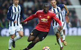 Man United chơi tệ, chứ Lukaku không hề tệ!
