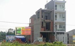 """Giá đất nền vùng ven Sài Gòn vẫn """"nóng"""" từng ngày"""