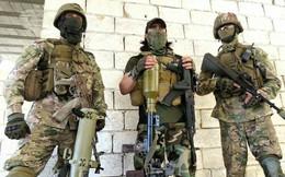 """Syria lửa khói, Trung Quốc bị phiến quân khủng bố """"nhắn gửi"""""""