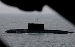 Chuyên gia Nga: NATO hoảng hốt sợ tàu ngầm Nga cắt cáp biển, thực ra là tại... Trung Quốc