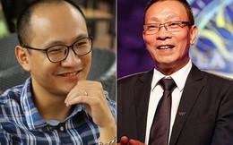 Nhà báo Phan Đăng phủ nhận thông tin được chọn chính thức thay thế MC Lại Văn Sâm