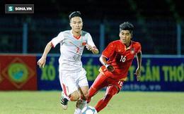 Box TV: Xem TRỰC TIẾP U21 Việt Nam vs U19 Việt Nam (18h30)