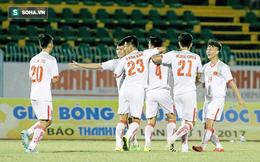 Sau kết quả đáng buồn, U19 Việt Nam quyết gây sốc trước U21 Thái Lan