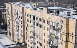 Nga tuyên bố rút khỏi cơ chế kiểm soát ngừng bắn ở Ukraine