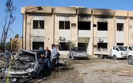 Vừa trở về từ Thổ Nhĩ Kỳ, thị trưởng Libya bị bắt cóc, sát hại