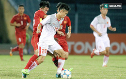 HLV U19 & U21 Việt Nam đồng loạt tiến cử quân SLNA cho HLV Park Hang-seo
