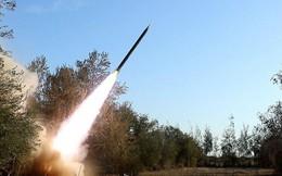 """""""Vòm sắt"""" Israel hạ gục tên lửa trong cuộc chiến với Palestine"""