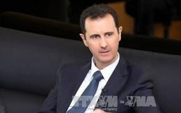 Nga đóng vai trò quan trọng trong quá trình tái thiết Syria