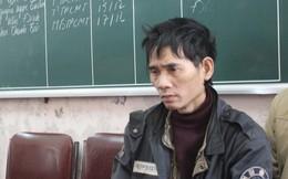 Cựu giáo viên trốn 2 án truy nã bị bắt