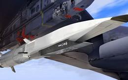 Phòng không Mỹ không phải đối thủ của tên lửa siêu thanh Nga