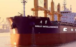 """Trung Quốc cho ra mắt chiếc tàu thông minh đầu tiên, khơi mào cho """"làn sóng"""" mới lan ra toàn thế giới"""