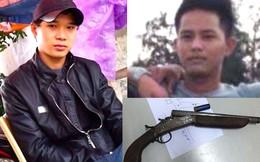 Nghe tin bạn bị dọa đánh, 2 thanh niên vác súng đi bắn người trong đêm