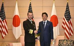 Năm 2018: Hải quân Mỹ sẽ tăng tàu chiến đề phòng Trung Quốc ở Biển Đông