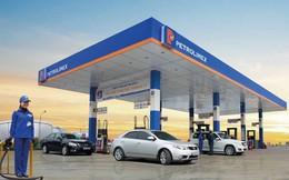 """Petrolimex đầu tư hơn 1.000 tỉ vào bán lẻ, """"đấu"""" xăng dầu ngoại"""