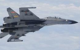 Trung Quốc liên tiếp điều máy bay diễn tập gần Nhật - Hàn - Đài Loan
