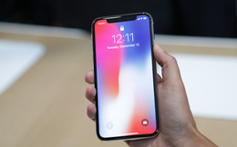 iPhone X chính hãng về nước, bản xách tay xuống dưới 26 triệu đồng