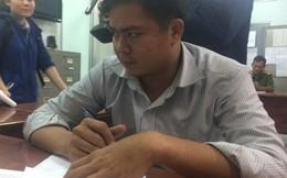 Bảo vệ thực hiện 7 vụ cướp trong 2 ngày ở khu nhà giàu Sài Gòn